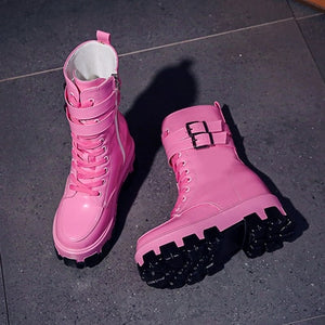 Candy Rider Boots