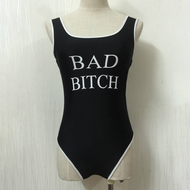 Bad B*tch One Piece