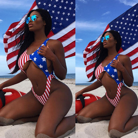 This is Amerikini