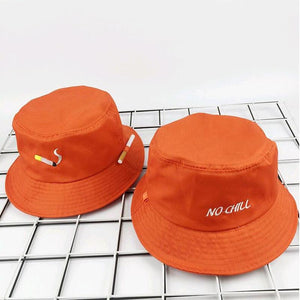 No Chill Smokers Bucket Hat