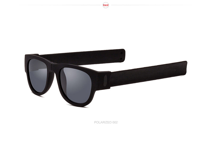 Polarized Slap Wrap Sunnies