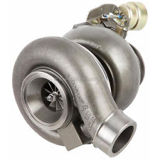 C15 Acert High Pressure Turbocharger