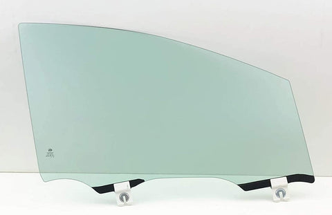 NAGD Compatible with 2017-2019 Chrysler Pacifica Passenger Right Side Front Door Window Glass