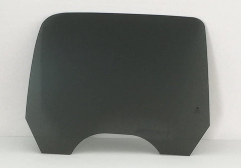 NAGD Fits 2003-2006 Cadillac Escalade ESV & Cadillac Escalade EXT & 2002-2006 Chevrolet Avalanche Passenger Side Right Rear Door Window Glass