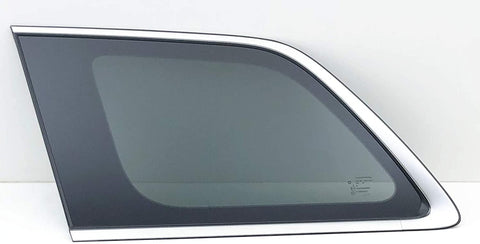 NAGD/MOP Fits 2014-2019 Jeep Grand Cherokee Driver Left Side Quarter Window Glass OEM