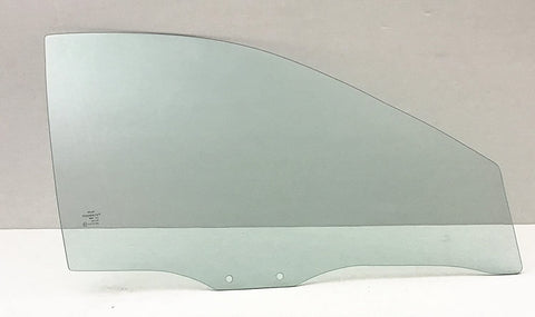 NAGD Fits 1997-2002 Ford Escort & 1997-1999 Mercury Tracer 4 Door Sedan Passenger Side Right Front Door Window Glass