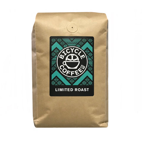 2.5 lb Limited Roast Coffee