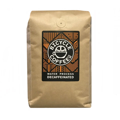 2.5 lb Water Process Decaf Coffee