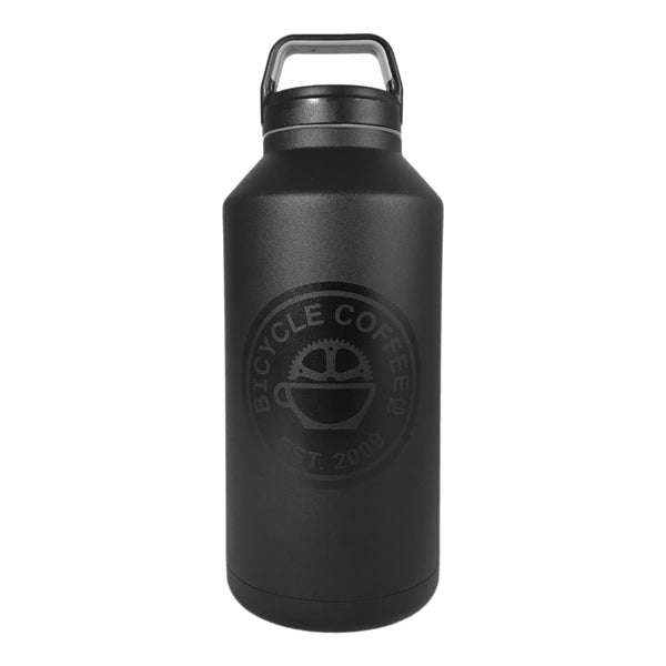 64oz Stainless Steel Insulated Growler
