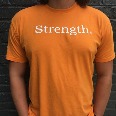 """Strength"" T-Shirt (3 Color Options)"