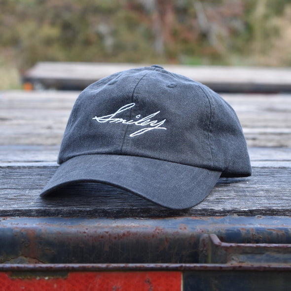 Signature Series Adjustable Hat