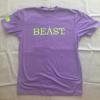 """Beast"" T-Shirt (3 Color Options)"
