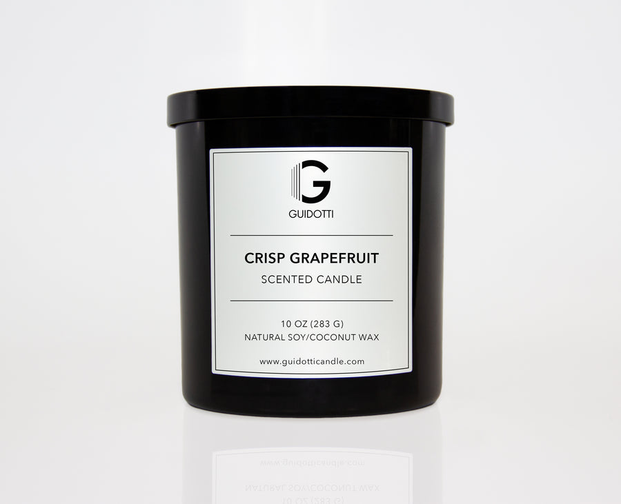 Crisp Grapefruit