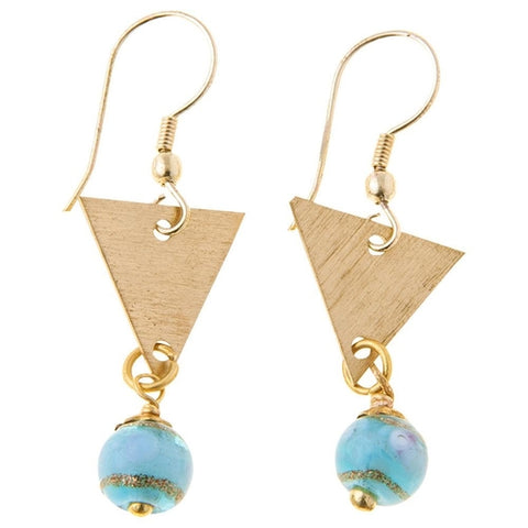Champa Earrings