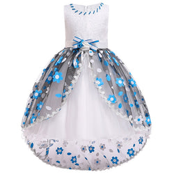 Summer  Bowknot Dress