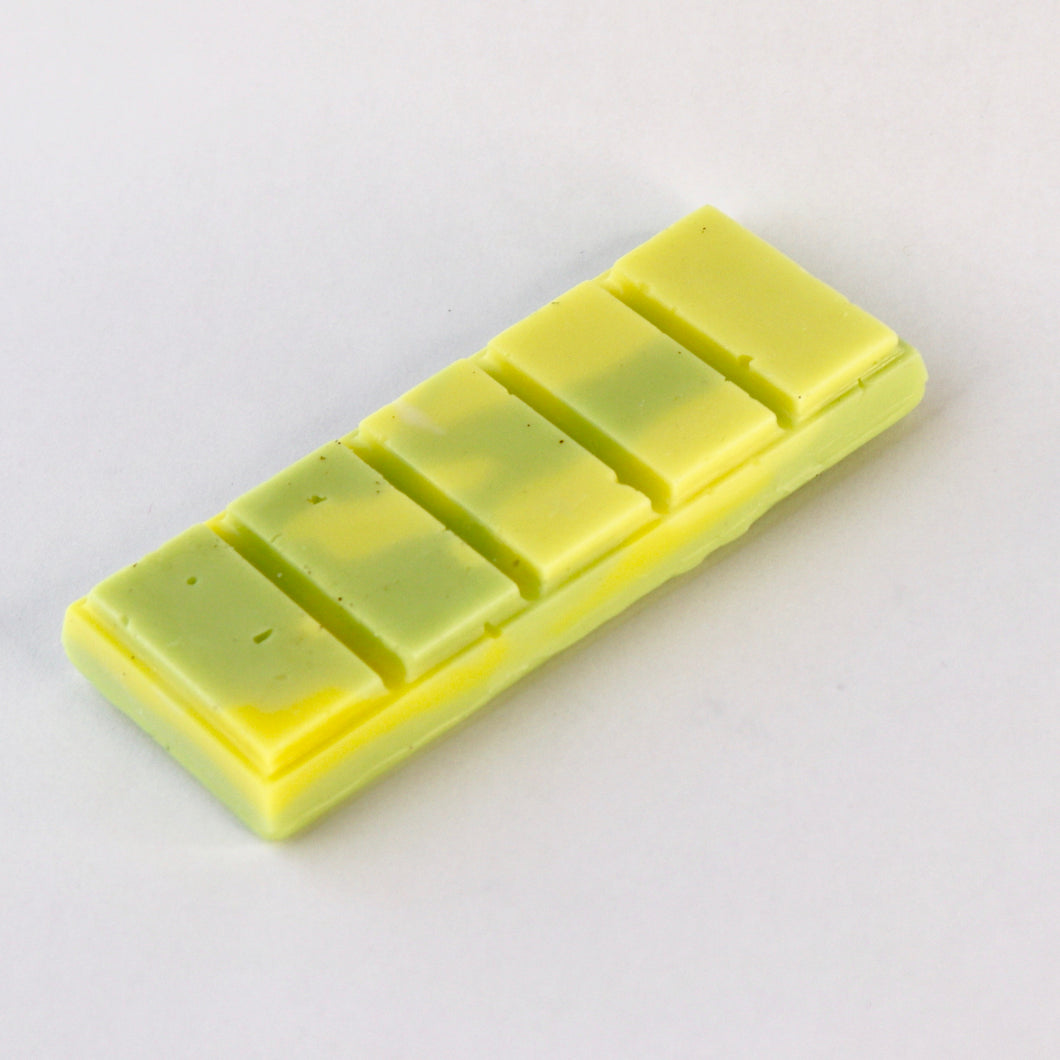 Wax Tart Snap Bar ~ Citrus & Sage