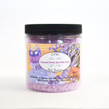 Tranquil Sleep Spa Bath Salts