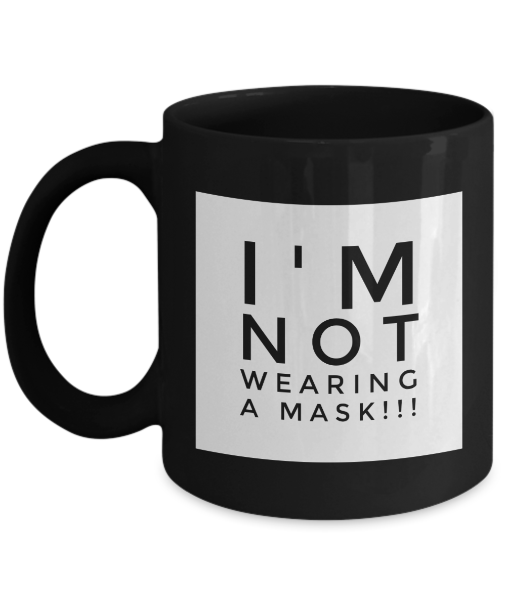 halloween mug gift for friend mask party favor costume funny gift