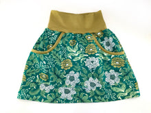 Custom Little Skirt - With or Without Pocket