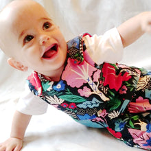 Baby Romper Sewing Pattern - Free UK Shipping! - Baboosh Designs