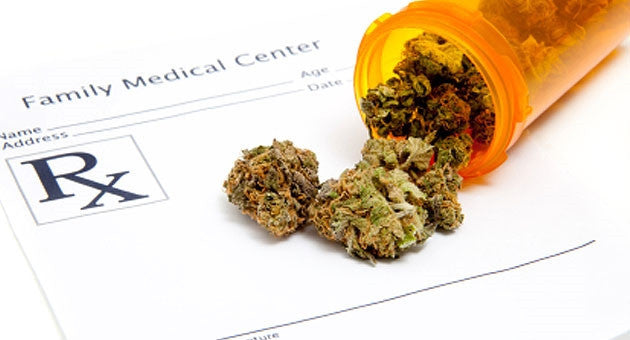 The History of Medical Cannabis