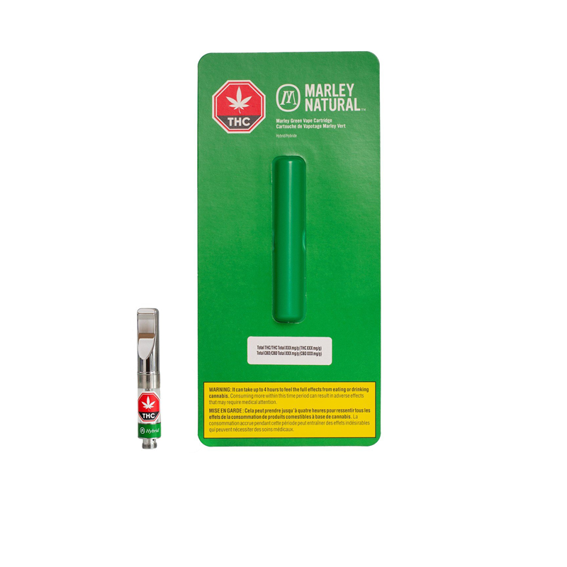 Vape Cartridge / 0.5ml