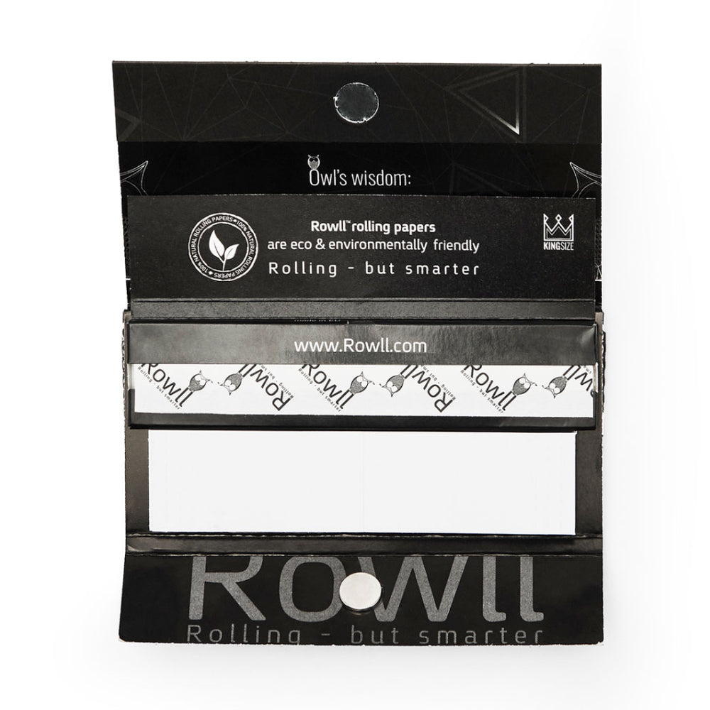 Rowll King Size Rolling Papers
