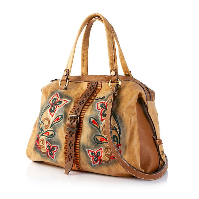 Elenco Portugal Leather Handbags