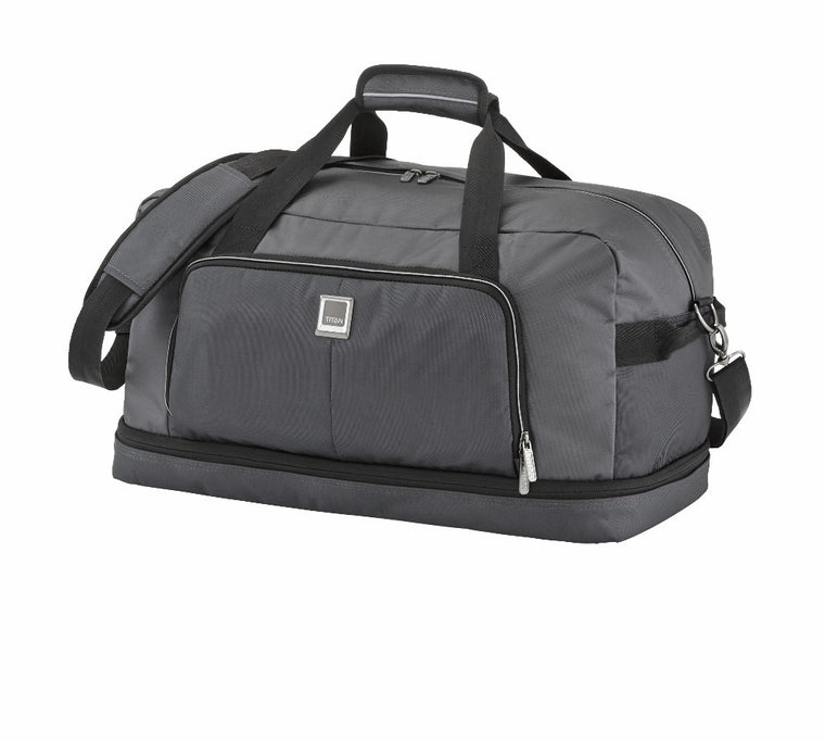 "Titan Nonstop 21"" Carry-on Duffel Travelbag"