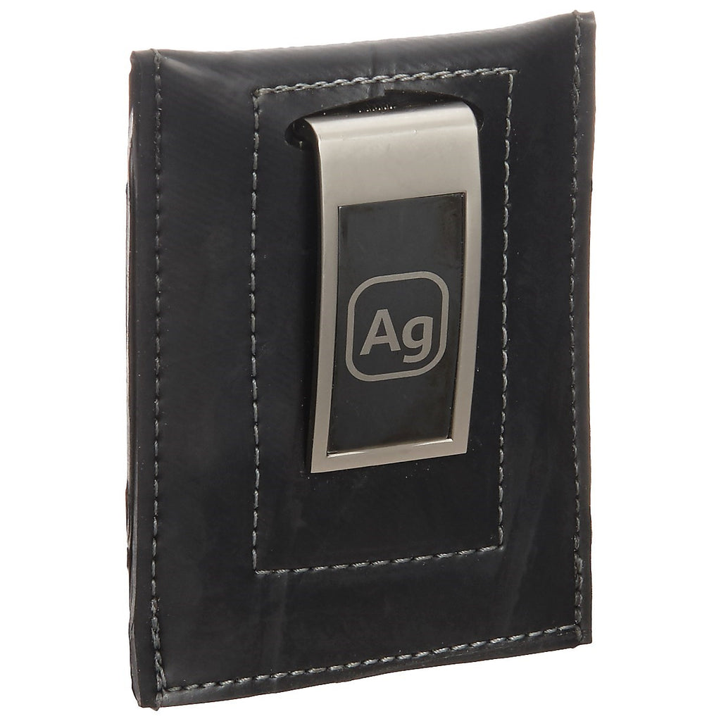 Alchemy Goods Bryant Money Clip Wallet Black