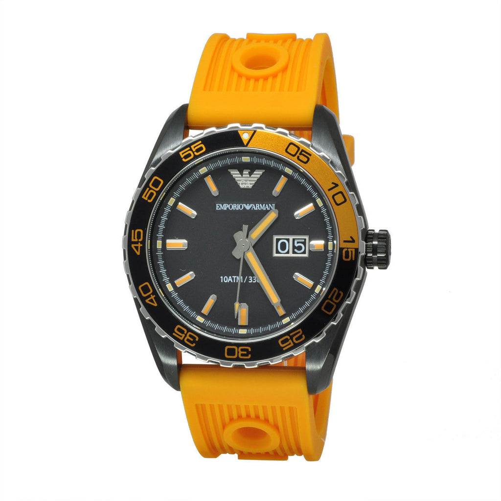 Emporio Armani Sportivo Dive Watch