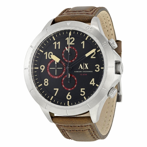 Armani Exchange Aeroracer Watch AX1755