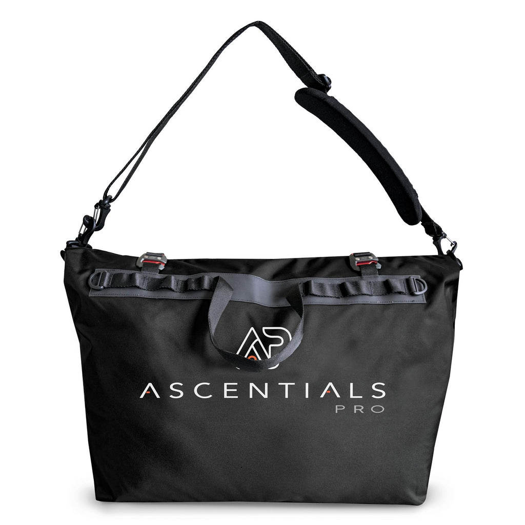 Ascentials Pro Hemisphere Large 80L Duffel Bag