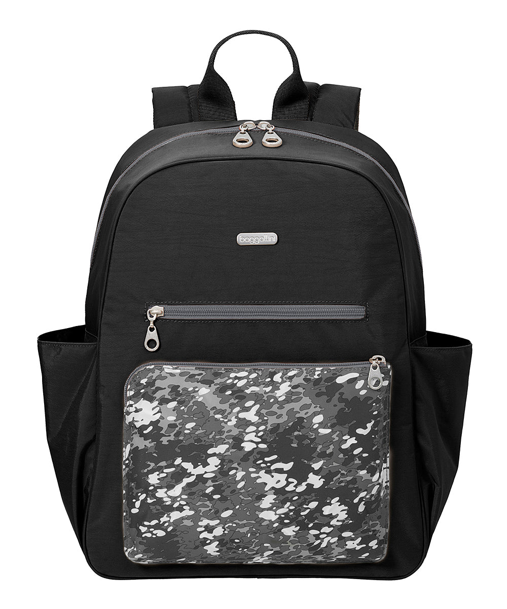 b8678e215 Baggallini Cargo Backpack with Laptop Pocket - Travel Trek Luggage & Travel  Gear