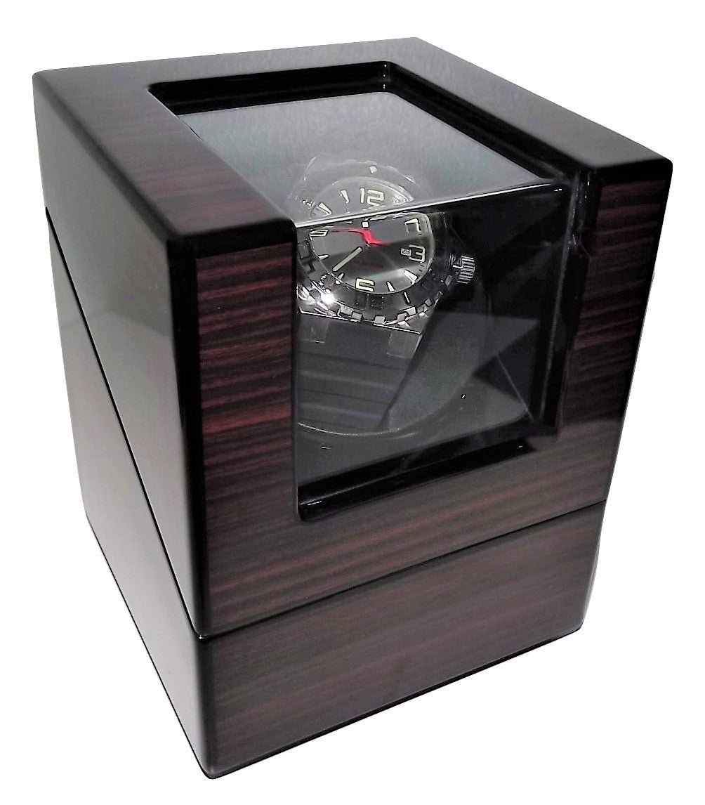 Berkshire Deluxe Piano Finish Watch Winder