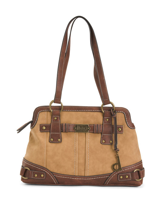 Boc by Born Makerton Dome Satchel