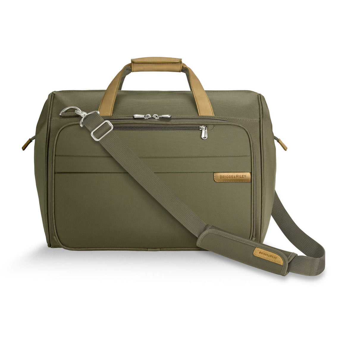 Briggs & Riley Baseline Framed Weekender Duffel Bag
