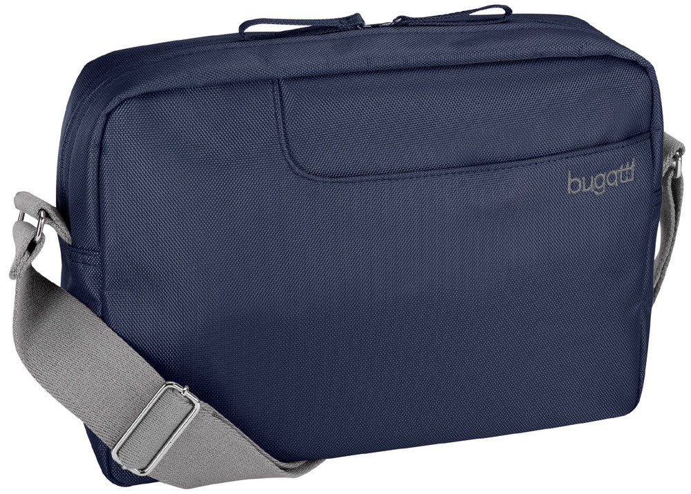 Bugatti Jason Medium Messenger Crossbody Shoulder Bag