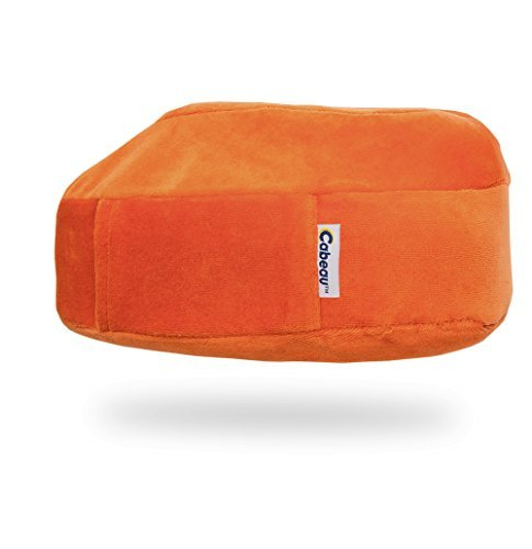 Cabeau Evolution Pillow Tangerine