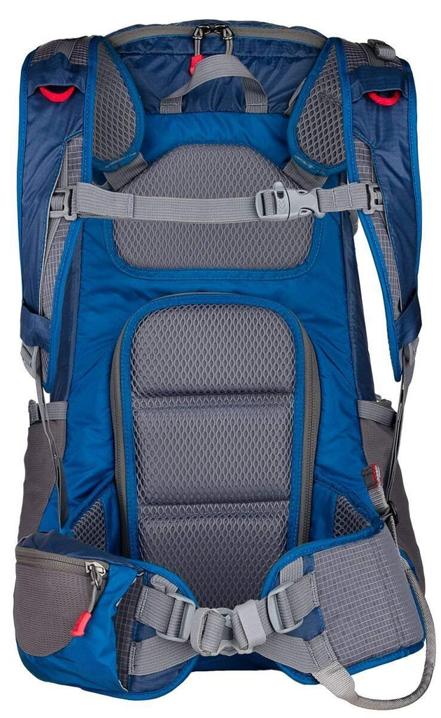 Clik Elite Stratus 25L Camera Backpack Blue