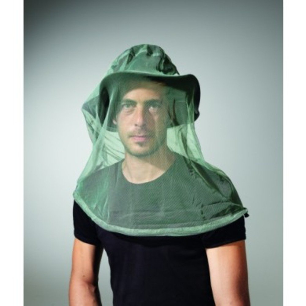 Cocoon Mosquito Head Net with Insect Shield