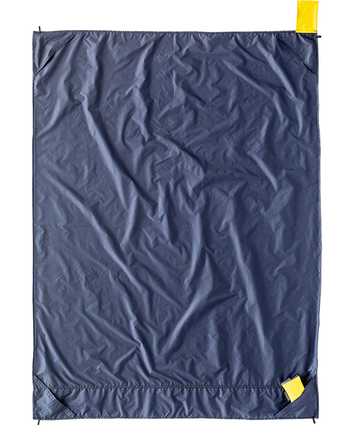 Cocoon Zephyr Blanket Midnight Blue