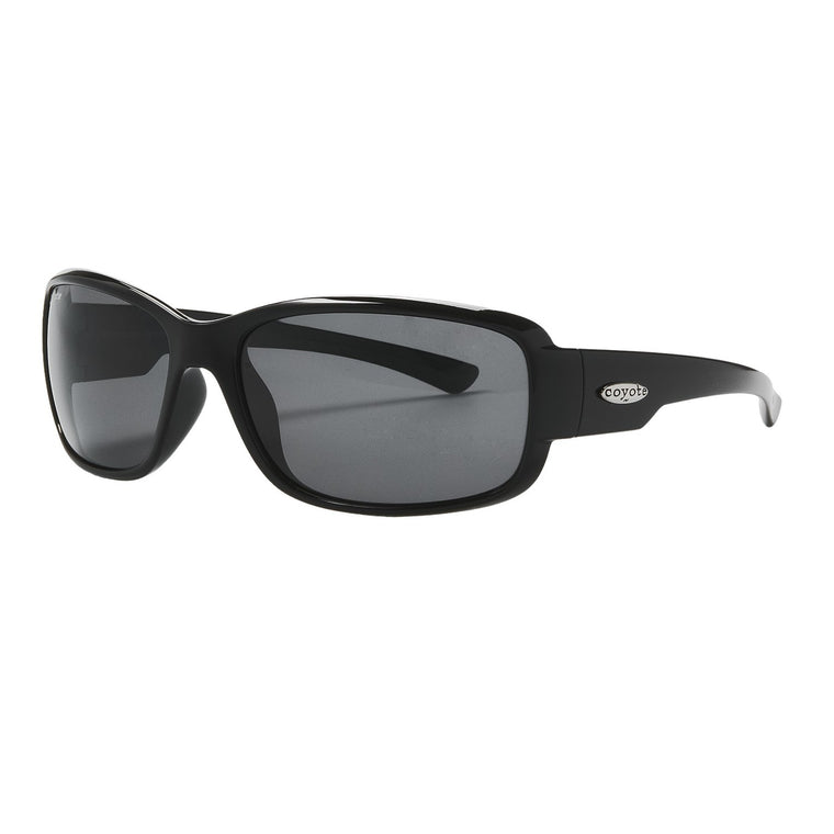 Coyote Eyewear Undertow Polarized Sunglasses