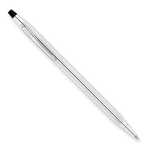 Cross Classic Century Ballpoint Pen Polished Chrome with 2 Refills