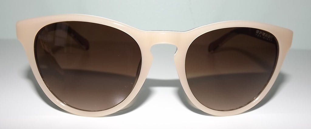 Sperry Top-Sider Charleston Sunglasses Tan Frame