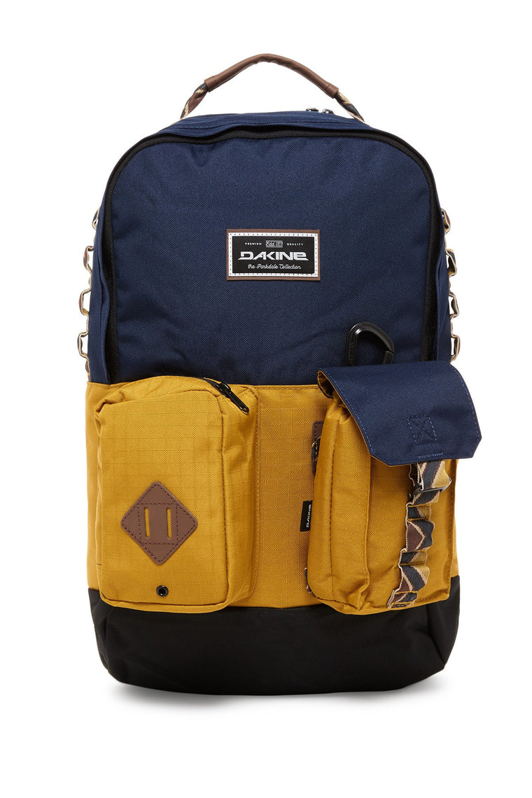 Dakine Mod Backpack Darwin Yellow/Navy