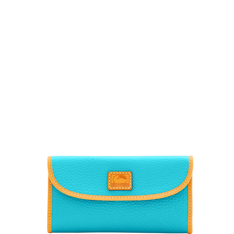 Dooney & Bourke Patterson Continental Clutch Calypso