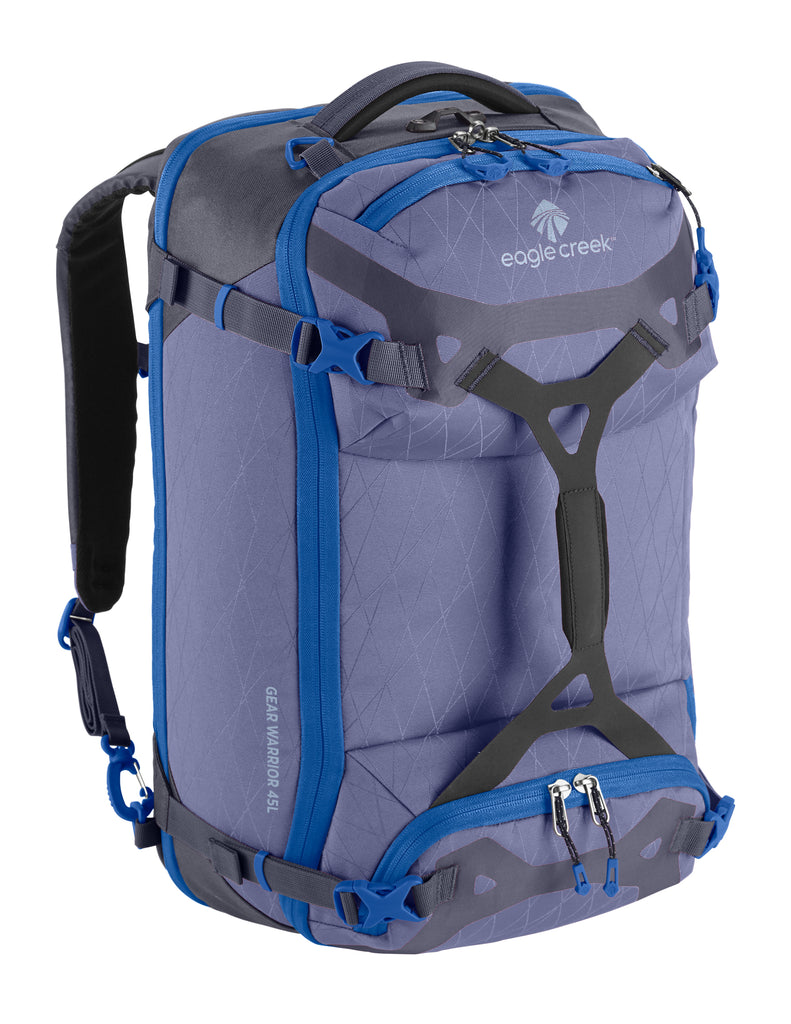 Eagle Creek Travel Pack Convertible Duffel Backpack Arctic Blue