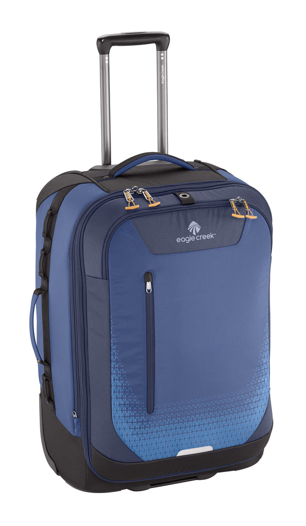 Eagle Creek Expanse 26 Wheeled Upright Twilight Blue