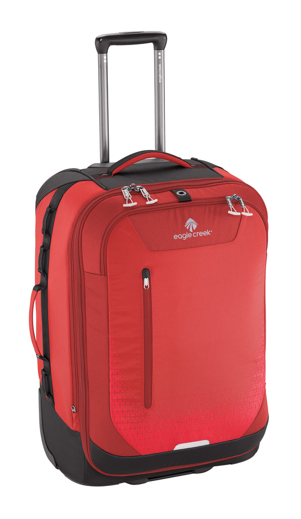 Eagle Creek Expanse 26 Wheeled Upright Volcano Red